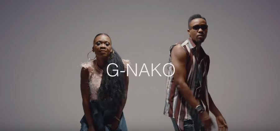 Photo of New VIDEO: Mwasiti Ft. G nako – Performance