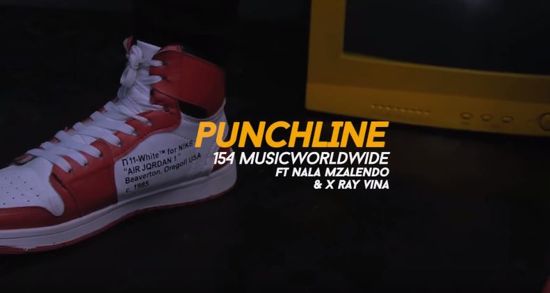 Photo of New VIDEO: 154musicworldwide ft Nala mzalendo & X-ray vina – Punchline