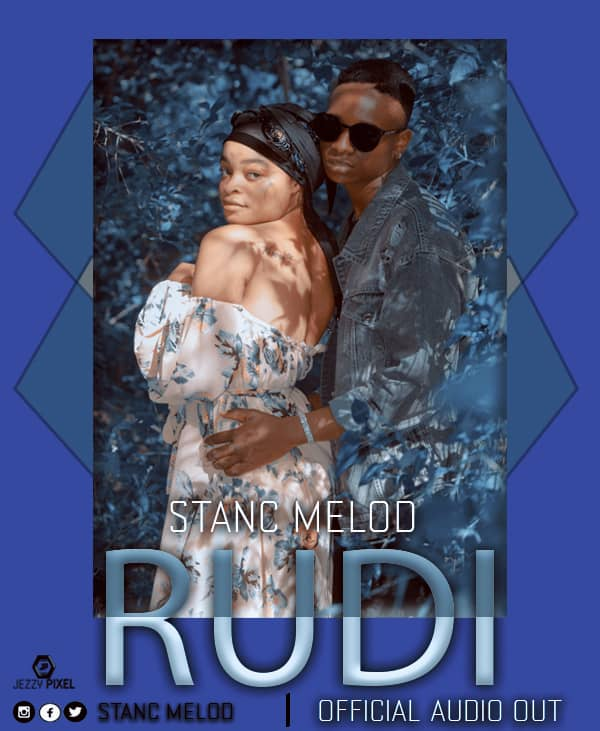 Photo of New AUDIO & VIDEO: Stanc Melod – Rudi