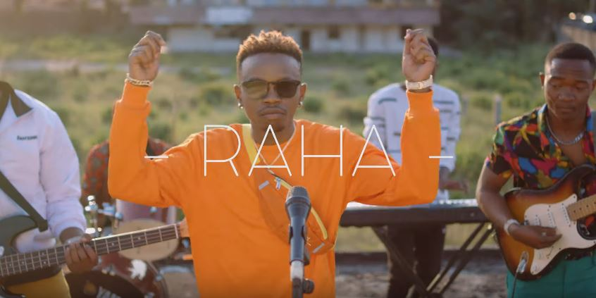 Photo of New VIDEO: Marioo – Raha