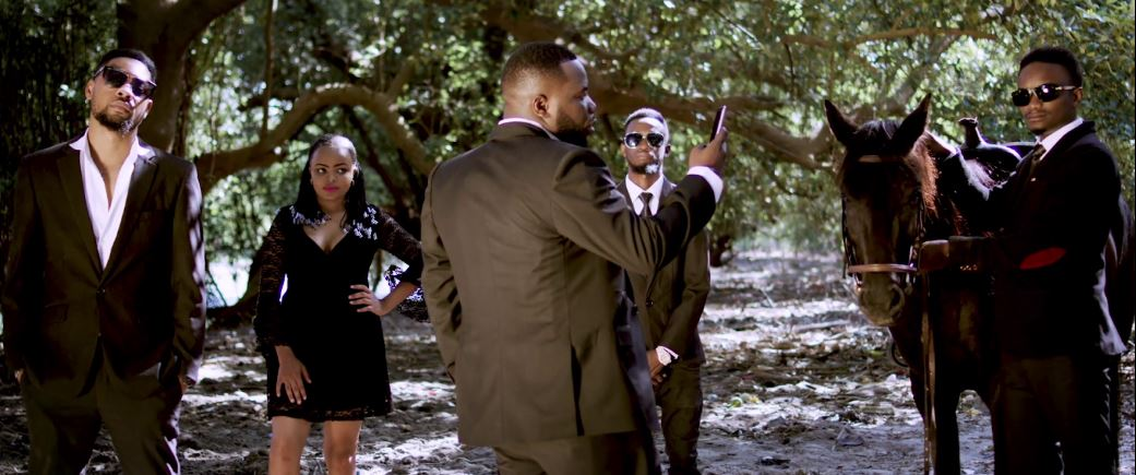 Photo of New VIDEO: Mr T Touch Ft. Bill Nass – Simu Moja