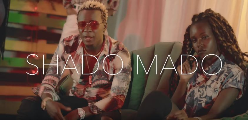 Photo of New VIDEO: Willy Paul ft Alaine – Shado Mado