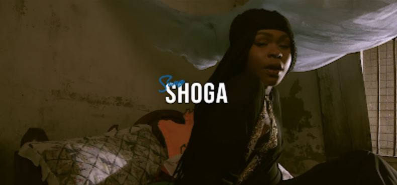 Photo of New VIDEO: Gigy Money – Shoga