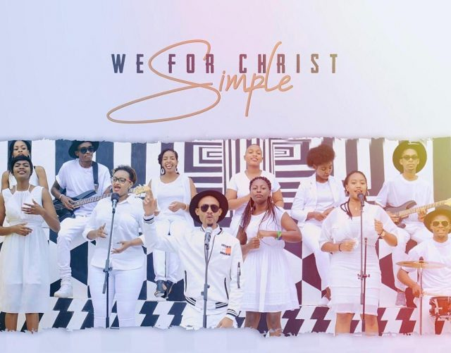 Photo of New VIDEO: We For Christ – Simple