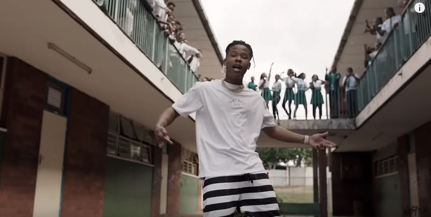 Photo of New VIDEO: Nasty C – Strings and Bling