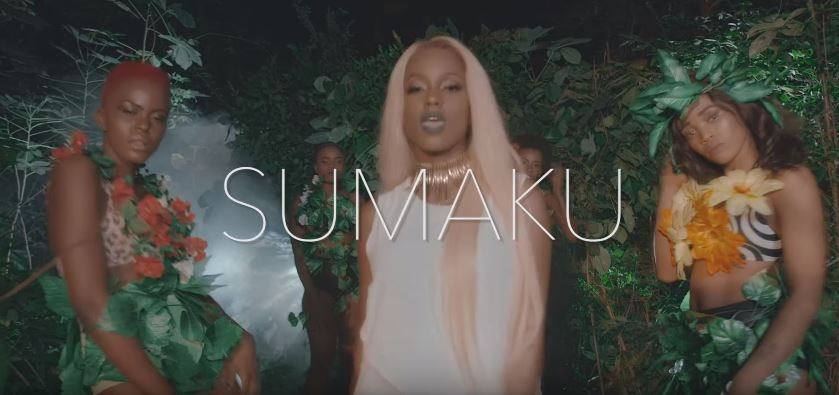 Photo of New VIDEO: Jux ft Vanessa Mdee – Sumaku