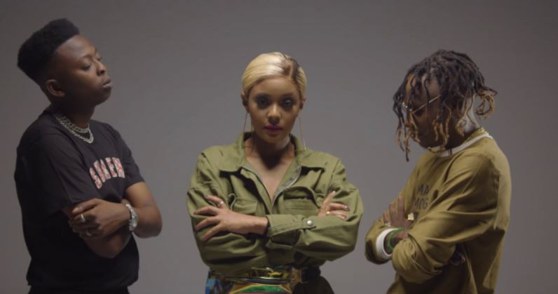 Photo of New VIDEO: Young Lunya Ft. Country Boy – TIKISA