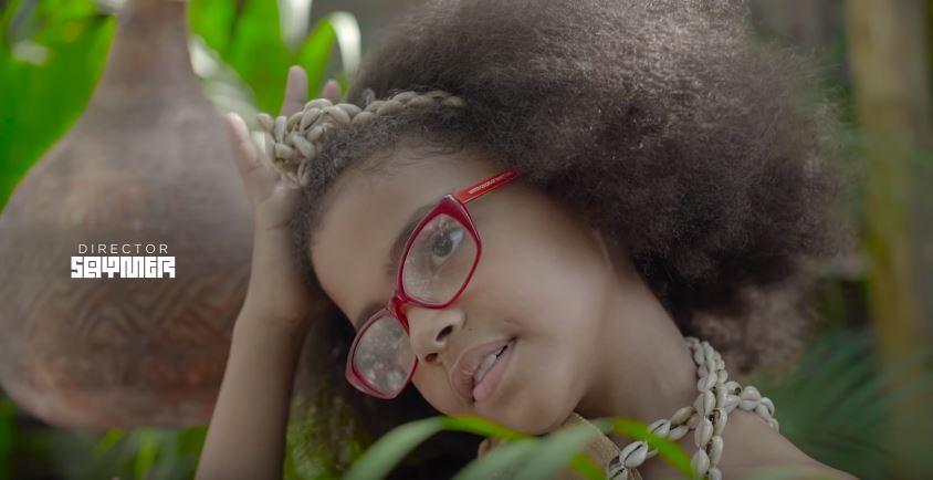 Photo of New VIDEO: Di Namite – TANZANIA