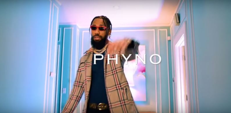 Photo of New VIDEO: Phyno – The Bag