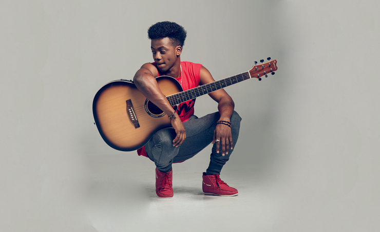 Photo of New AUDIO: Korede Bello – The Way You Are | Download
