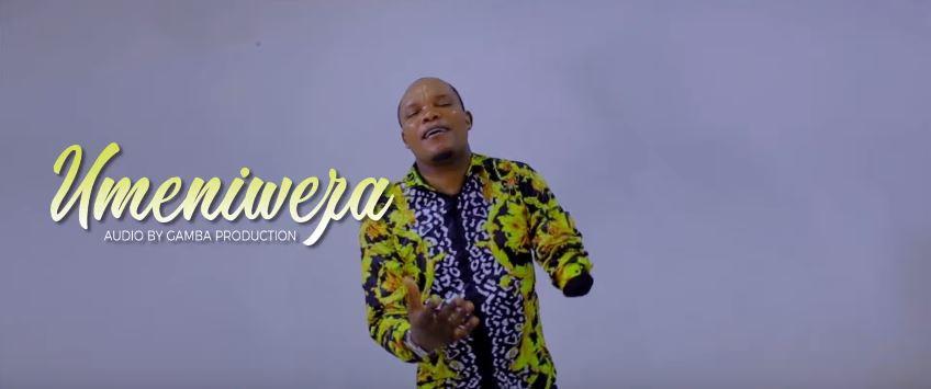 Photo of New VIDEO: Solomon Mkubwa – Umeniweza