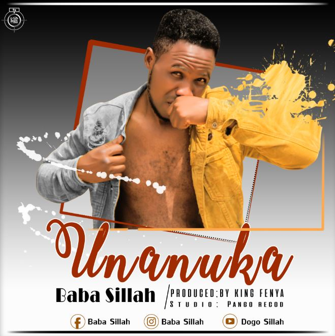 Photo of New AUDIO: Baba Sillah – Unanuka | Download