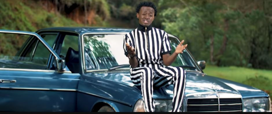Photo of New VIDEO: Bahati – Unavyonipenda