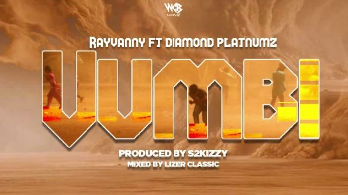 Photo of New AUDIO: Rayvanny Ft Diamond Platnumz – Vumbi | Download