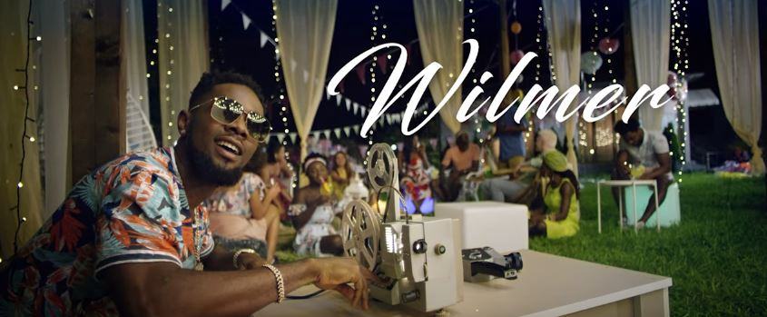 Photo of New VIDEO: Patoranking ft Bera – Wilmer