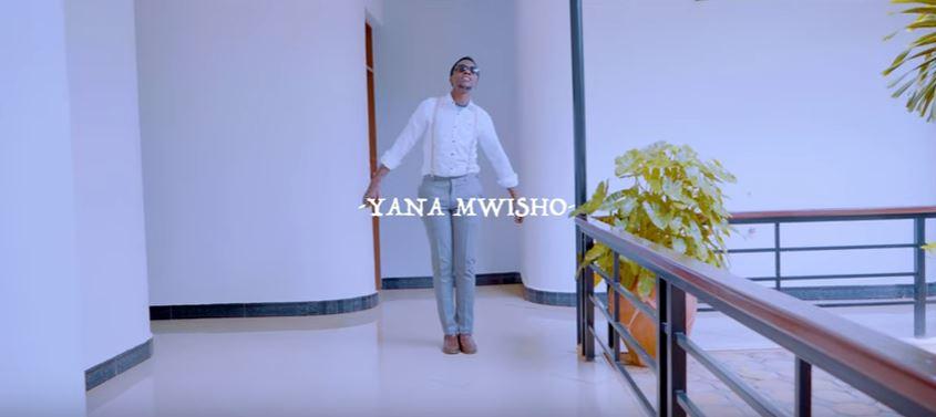 Photo of New VIDEO: THOMAS KATUNZI X WINNIE CHARLES – YANA MWISHO