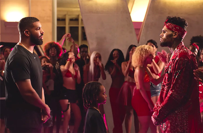 Photo of New VIDEO: Chris Brown ft Drake – No Guidance