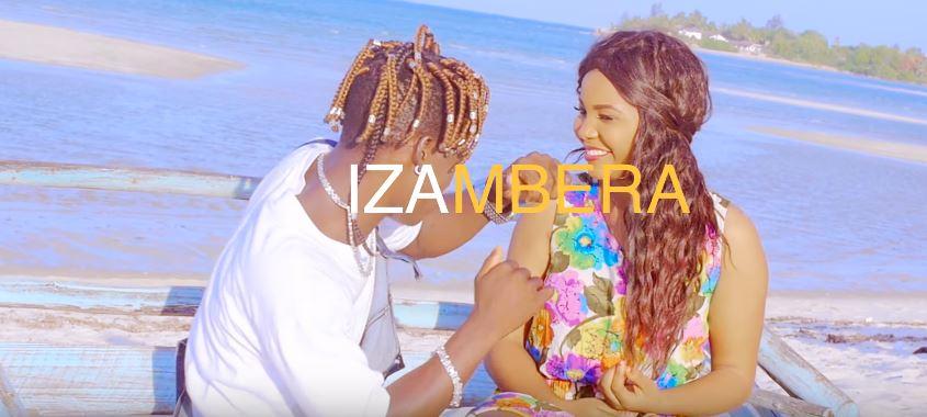 Photo of New VIDEO: Chusse The Boy – Izambera