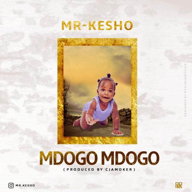 Photo of New AUDIO: Mr Kesho – Mdogo mdogo | Download