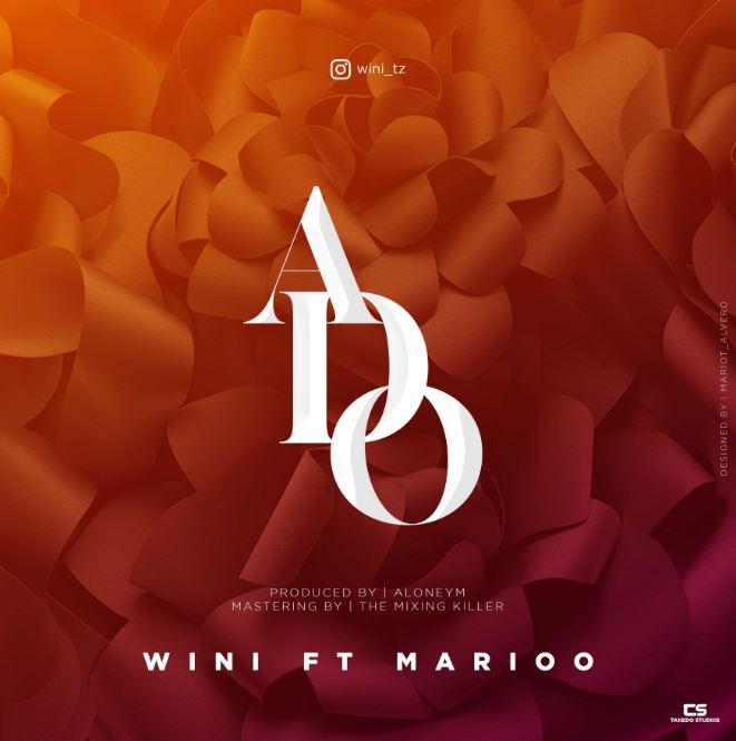 Photo of New AUDIO: Wini Ft Marioo – Ado | Download Mp3