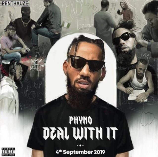 Photo of New AUDIO: Phyno Ft. Duncan Mighty – All I See