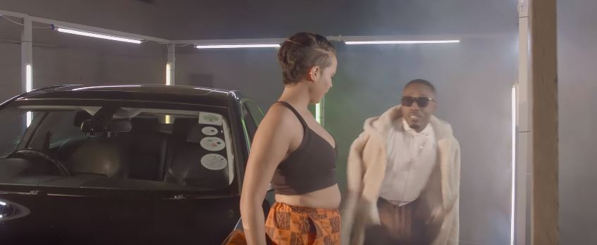 Photo of New VIDEO: Roberto ft. King Kaka – Alright