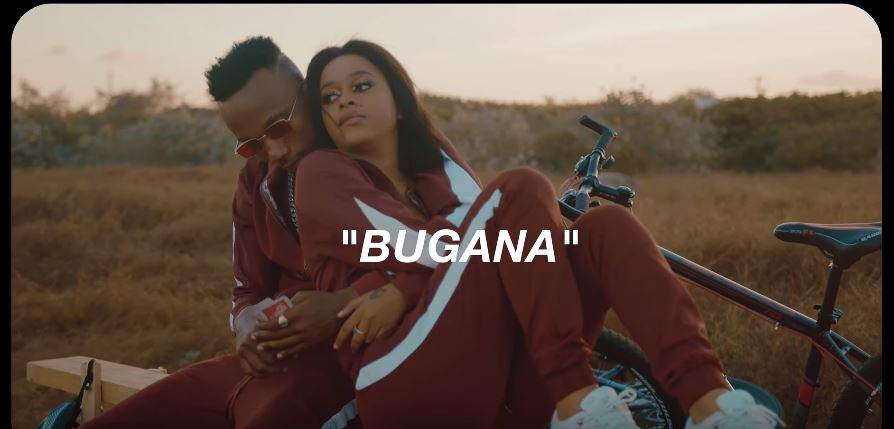 Photo of New VIDEO: BILLNASS ft NANDY – BUGANA