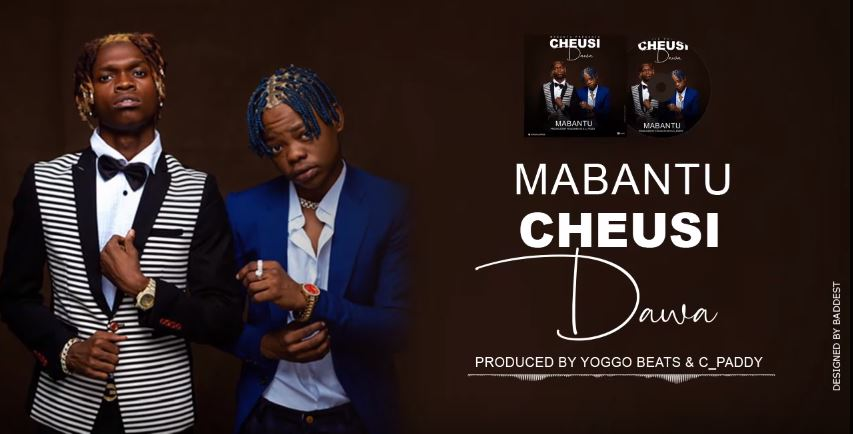 Photo of New AUDIO: MABANTU – CHEUSIDAWA | Download Mp3