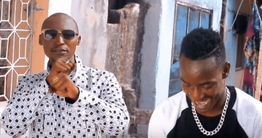 Photo of New VIDEO: Man Fongo Ft Chidi Beenz – CHUNGU TAMU