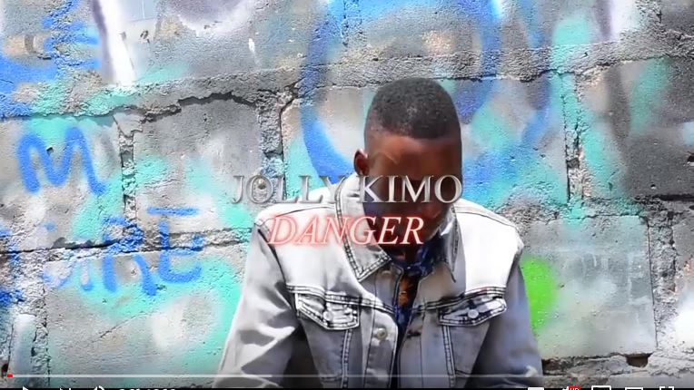 Photo of New VIDEO:  Jolly Kimo – Danger