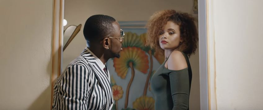 Photo of New VIDEO: Ommy Dimpoz ft Mwana FA – Hello