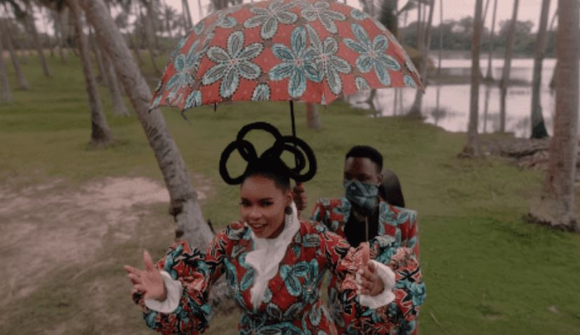 Photo of New VIDEO: Yemi Alade – Home