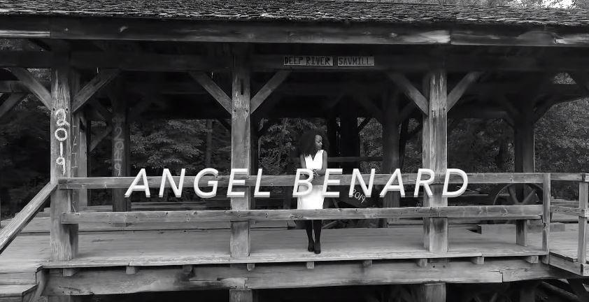 Photo of New VIDEO: Angel Benard – I STILL BELIEVE