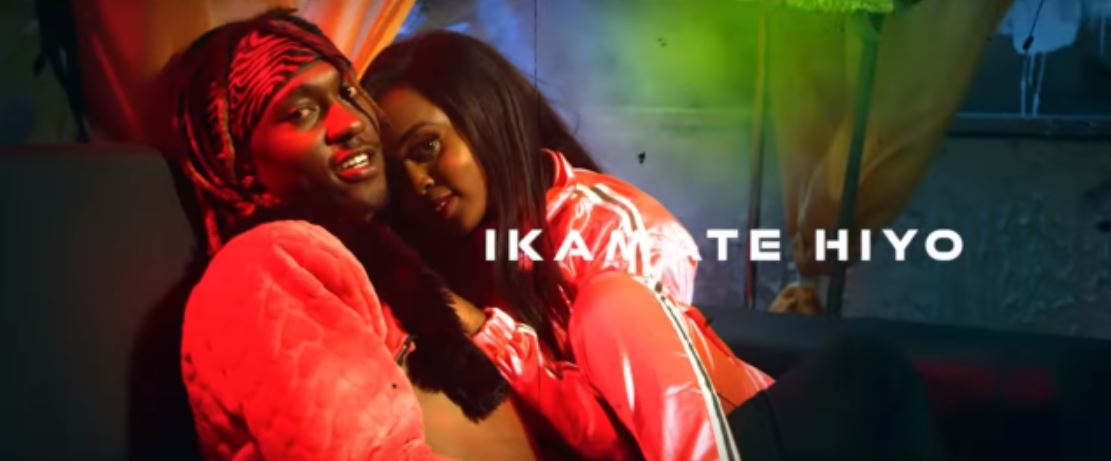 Photo of New VIDEO: Nadia Mukami – Ikamate Hiyo