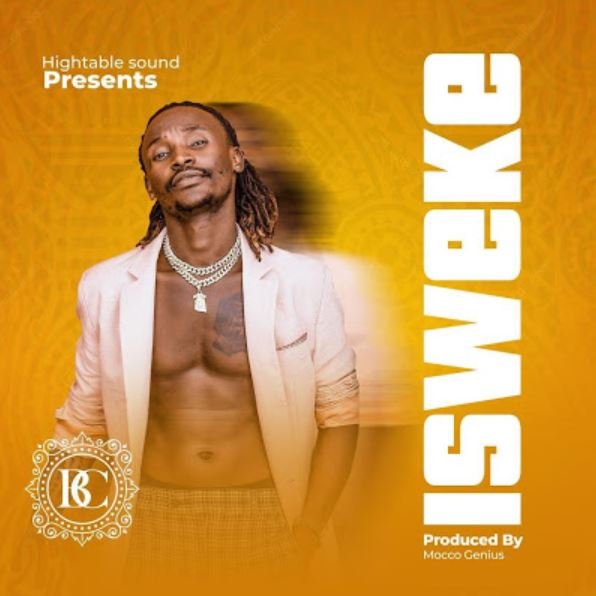 Photo of New AUDIO: Barnaba – ISWEKE | Download