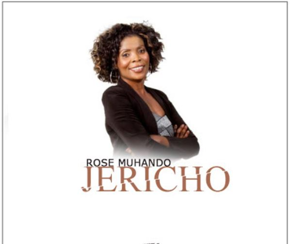 Photo of New AUDIO: Rose Muhando – Jericho | Download Mp3