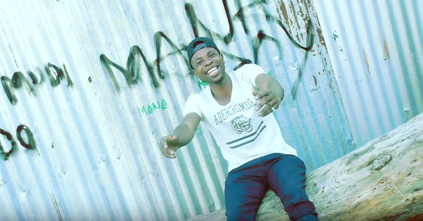 Photo of New VIDEO: Man Jay – Kwanini Hautoi