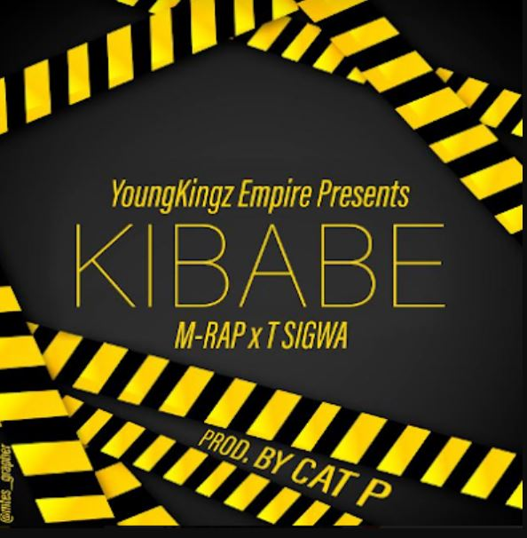 Photo of New AUDIO: M-Rap X T SIGWA – KIBABE | Download Mp3