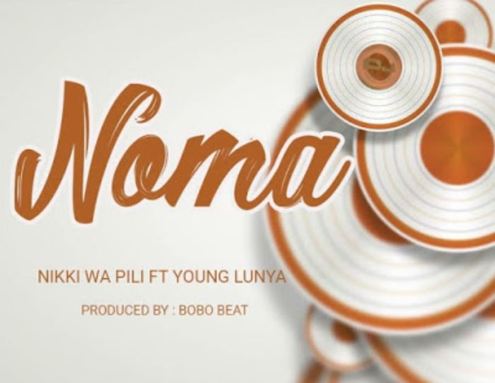 Photo of New AUDIO: Nikki wa Pili Ft. Young Lunya – Kinoma | Download