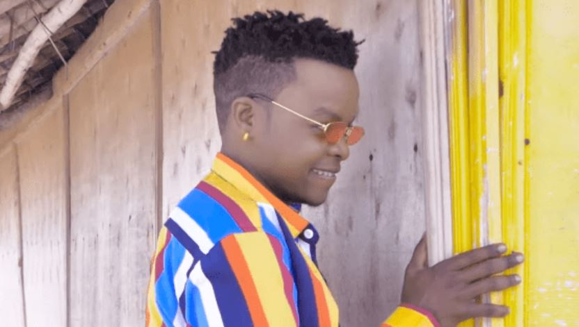 Photo of New VIDEO: Enock Bella – Kolo