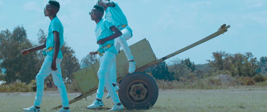 Photo of New VIDEO: Gabiro Mtu Necessary – Kus Kus