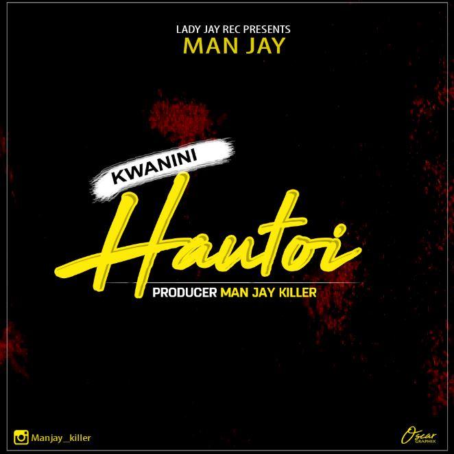 Photo of New AUDIO: Man Jay – Kwanini Hautoi | Download Mp3
