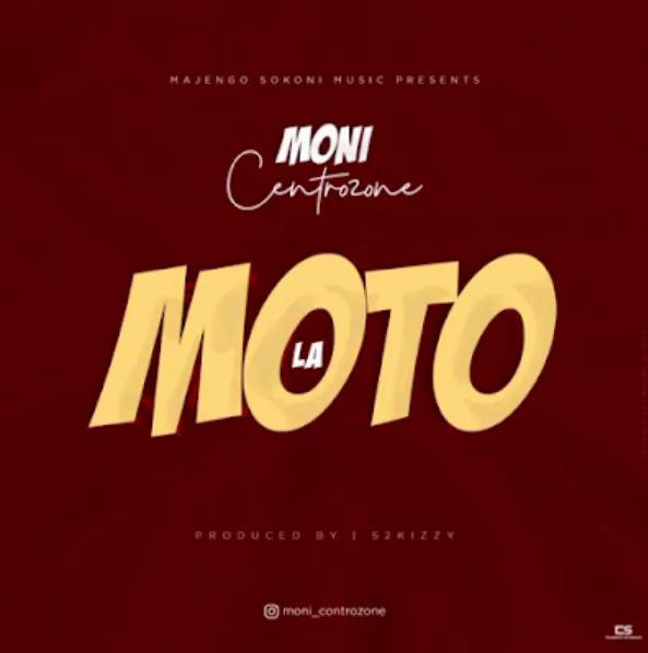Photo of New AUDIO: Moni Centrozone – La Moto | Download Mp3