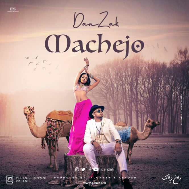 Photo of New AUDIO: DanZak – Machejo | Download Mp3