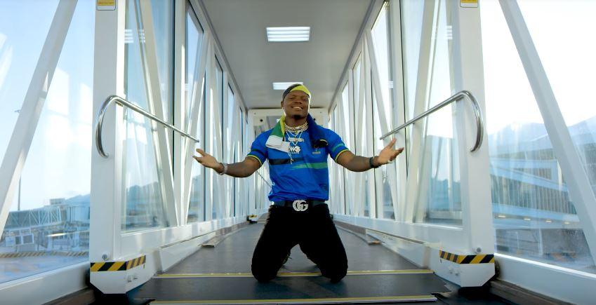 Photo of New VIDEO: Harmonize – Magufuli