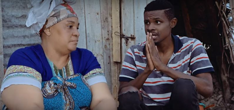 Photo of New VIDEO: Wyse – Mama