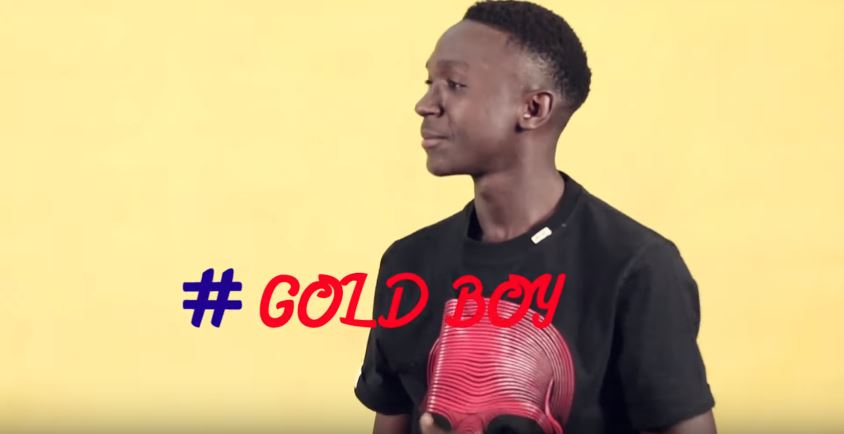 Photo of New VIDEO: Alikiba – Mapenzi Yana Run Dunia | Cover By Gold Boy