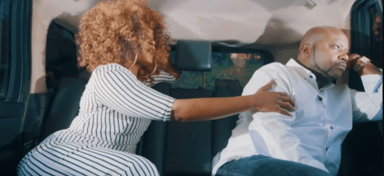 Photo of New VIDEO: Marina ft Kidum – Mbwira