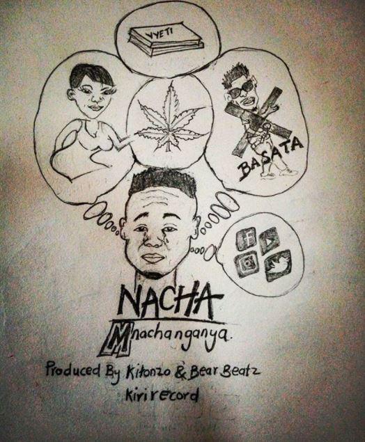 Photo of New AUDIO: Nacha – Mnachanganya | Download Mp3