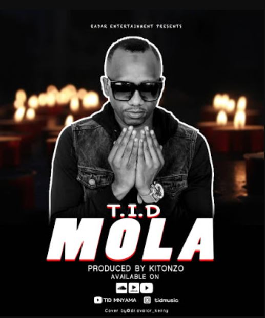 Photo of New AUDIO: T.I.D – Mola | Download